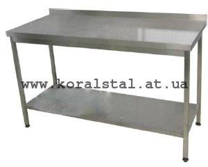 Производственный стол
