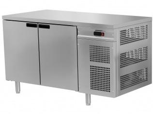 Столы холодильные из нержавеющей стали
